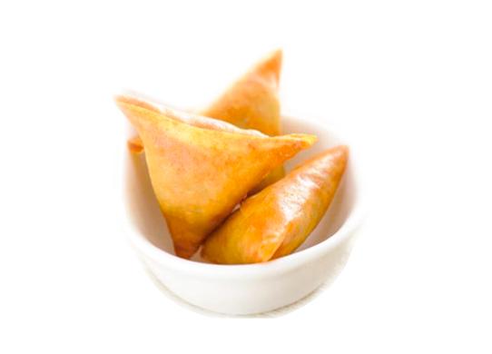 samosa-pollo