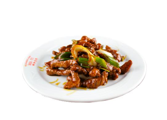 wok-ternera